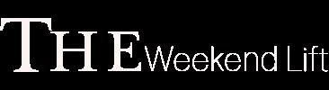 The Weekend Lift Logo